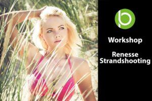 Workshop Strandshooting - Peter Büscher Fotoart